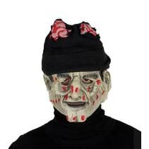 Halloween Masker Home Alone volledig