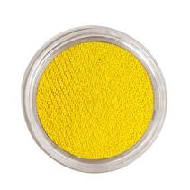 Gele Schmink Waterbasis 15gr