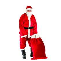 Kerstman Pak Santa M/L