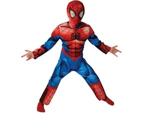 Spiderman Kostuums