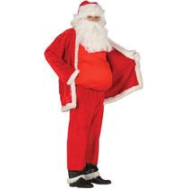 Kerstman Buik