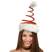 Kerstmuts Spiraal