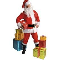 Kerstman Pak Compleet M/L