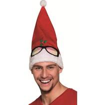 Kerstmuts Skibril