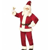 Kerstman Pak Rood extra large