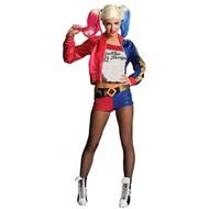 Harley Quinn Kostuum Suicide Squad™