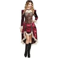 Steampunk Kostuum Dames