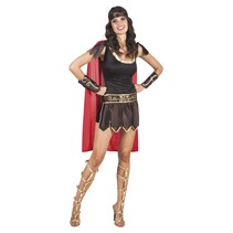Gladiator Kostuum Dames medium