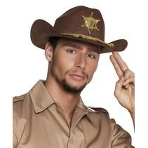 Cowboyhoed Sheriff