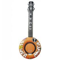 Opblaasbare Banjo 83cm