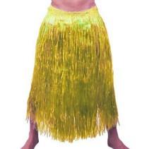 Hawaii Rok Geel 80cm
