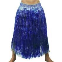Hawaii Rok Blauw 80cm