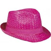Strohoed Roze