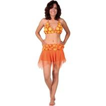 Hawaii Set Oranje Deluxe