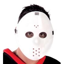 Hockey Masker Jason voorkant
