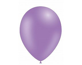 Lavendel Ballonnen