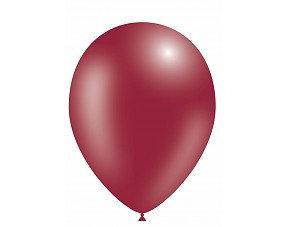 Bordeaux Rode Ballonnen