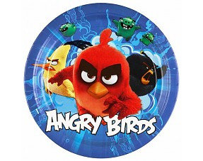 Angry Birds Versiering