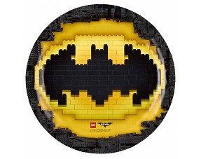 Batman Versiering