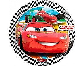 Cars Versiering