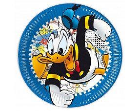 Donald Duck Versiering
