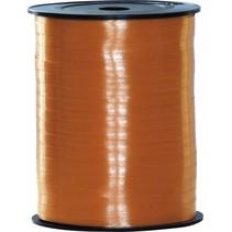 Oranje Lint 500 meter x 5mm