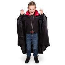Vampier Cape Kind met verlichting 90cm