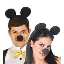 Mickey Mouse Oren