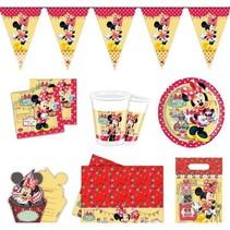 Minnie Mouse Voordeelpakket 6 kinderen