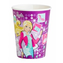 Barbie Bekers 200ml 8 stuks