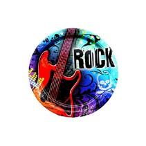 Rock 'n Roll Borden 23cm 18 stuks