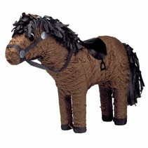 Pinata Paard 43cm