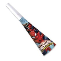Spiderman Toeters 6 stuks