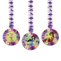 Tinkerbell Hangdecoratie Fairies 70cm 3 stuks