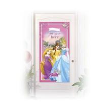 Disney Prinsessen Deurposter Versiering 1,52 meter