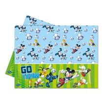 Mickey Mouse Tafelkleed Versiering 1,8 meter