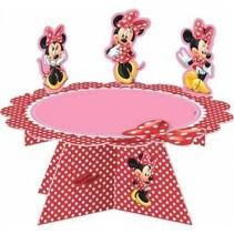 Minnie Mouse Etagere 28cm