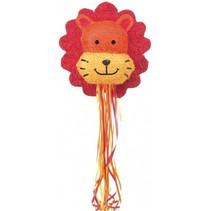 Pinata Leeuw 46cm