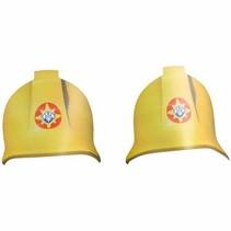 Fireman Sam Hoedjes 8 stuks