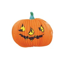 Halloween Pompoen Lampion 36cm