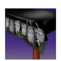 Halloween Tafelkleed Horror 1,74 meter