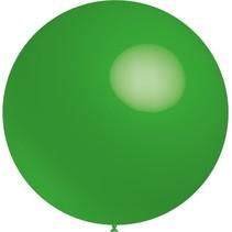 Groene Reuze Ballon XL 91cm