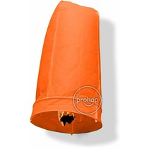Wensballon XL Oranje 1 meter