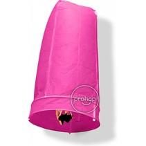 Wensballon XL Roze 1 meter