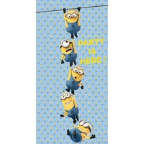 Minions Deurposter 1,52 meter