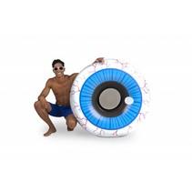 Opblaas Oogbal Zwemband 1,2 meter