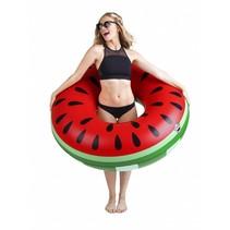 Opblaas Watermeloen Zwemband 1,2 meter