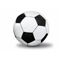 Opblaas Voetbal XL 1,8 meter
