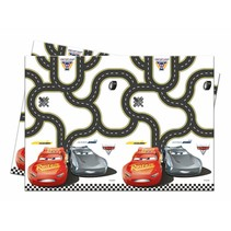 Cars 3 Tafelkleed 180x120cm