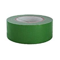 Lopertape Groen 50 meter